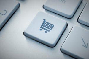 online shopping key